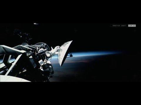 Nigel Barber Voices 'Origin Unknown' Teaser Trailer.