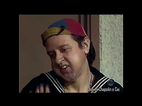 Chaves - A sociedade / O vendedor de churros (1978) HD