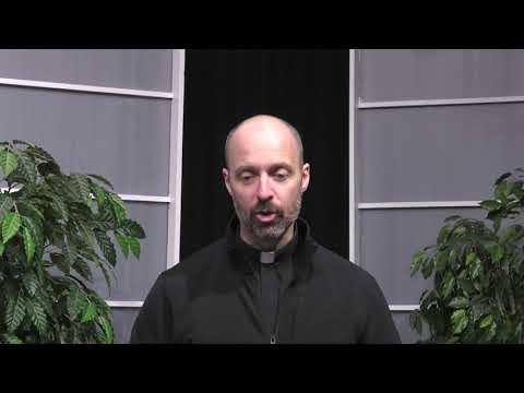 Fridays from the Heart with Fr. Joe Laramie (January 15, 2021)