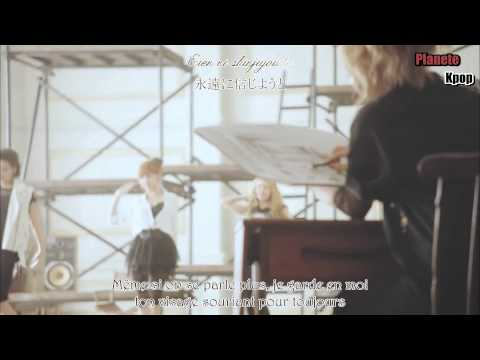 [P-KpopSub] Girl's Generation - ALL MY LOVE IS FOR YOU (vostfr + karaoke)