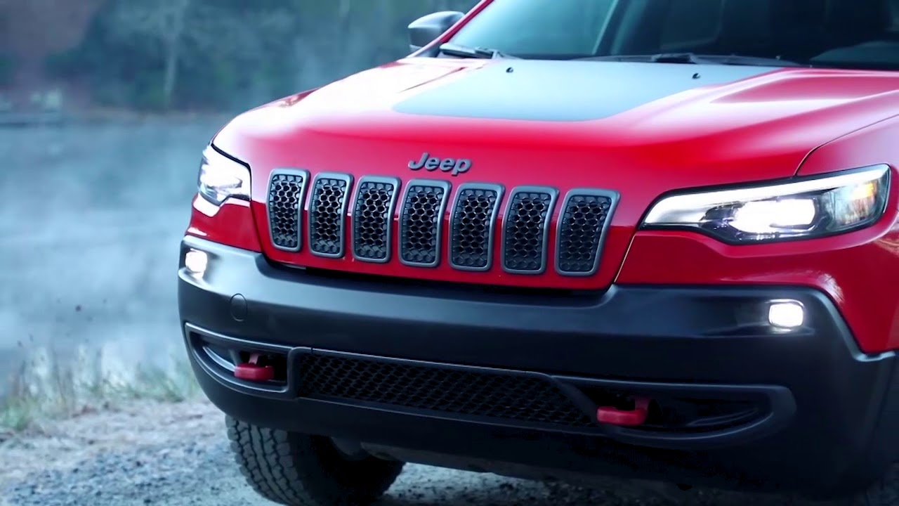 Stop/Start System-Learn more about the start stop technology on 2019 Jeep  Cherokee