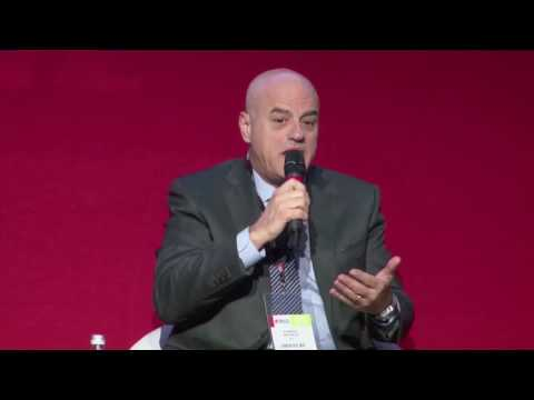 Egypt's Energy - OMC 2017 | Eni Video Channel