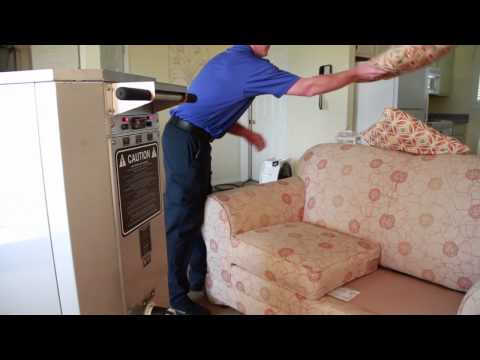 Bed Bugs; Springfield, MO Pest Control