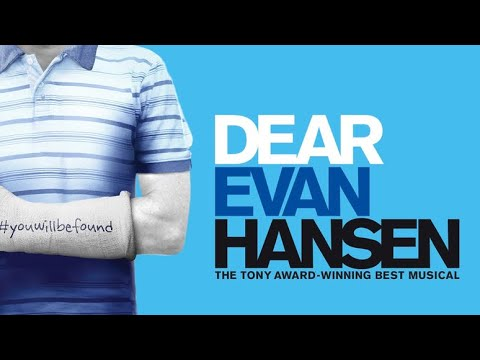 Dear Evan Hansen Movie Starring Amy Adams, Ben Platt, In Production In Fayetteville, Georgia