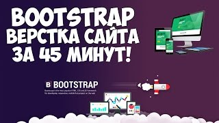 видео Четвертый урок по созданию шаблона для wordpress с помощью Bootstrap