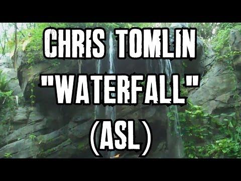 Chris Tomlin --