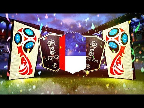 FIFA 18   NOWE SBC W TRYBIE WORLD CUP DLACZEGO EA ! 😢😡😢 + PACK OPENING !!!
