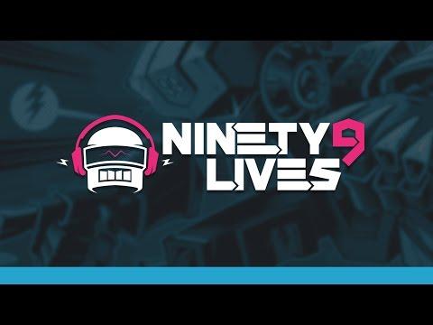 Venemy - Solar (feat. Jeremy Strickland) | Ninety9Lives release