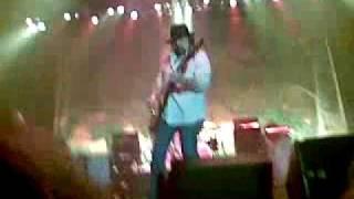Lynyrd Skynyrd Whiskey-Rock-A-Roller Helsinki Jäähalli 21.5.2009