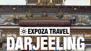 Darjeeling Himalayan Toy Train Vacation Travel Video Guide