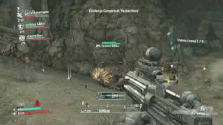 IGN Video Borderlands Xbox 360 Gameplay Gameplay 3
