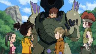 Blue Dragon Trial of the Seven Shadows Episode 1 Part 1-2