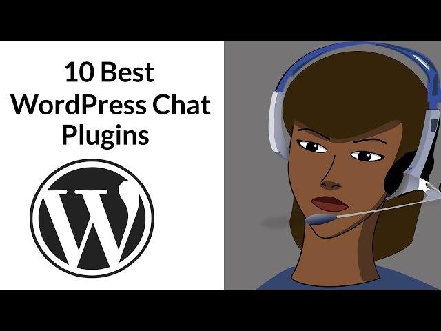 Best WordPress Chat Plugin 2017