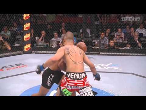 John Moraga (UFC) Highlights
