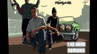 Carly B. - Regulate REMIX (Feat. MC Ren, Nate Dogg, Richie Rich, Warren G. & 2Pac)