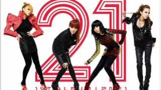 2NE1 - Clap Your Hands + (Download Full Album)