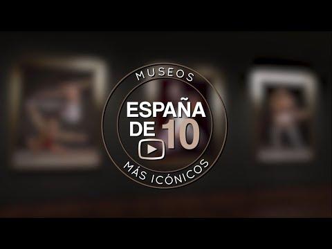 Los museos más icónicos de España