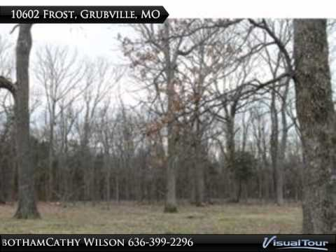 10602 Frost, Grubville, MO  63041