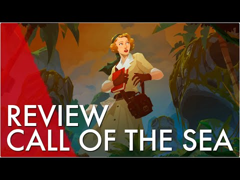 CALL OF THE SEA - ANÁLISIS / REVIEW - SIN SPOILERS