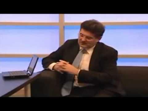 David Noakes explains Frankfurt School of Subversion (Part 1 of 2)
