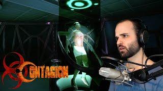 Contagion | MISIÓN ÉPICA: LA VACUNA! | Gameplay Español