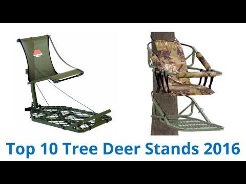 Best Deer Hunting Tree Stands Hunting Blind Supply