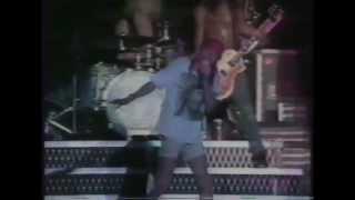 Guns n Roses 90's Interviews Part 12