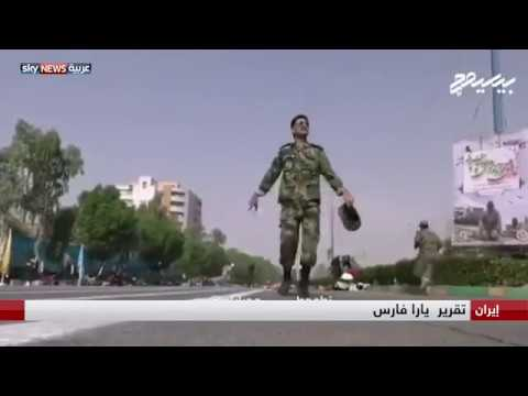 إيران .. التغطية على فشل الداخل بتوزيع الاتهامات شرقا وغربا  - نشر قبل 31 دقيقة