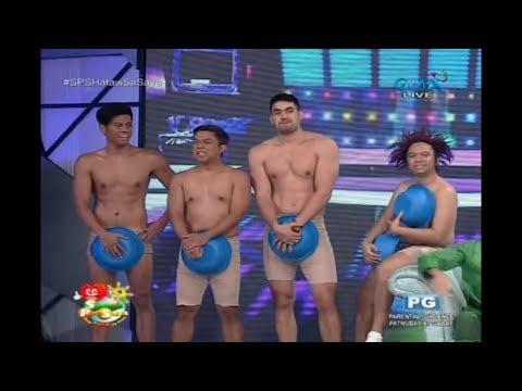 Team BO Brothers | 'Hatawanan' On Sunday PinaSaya
