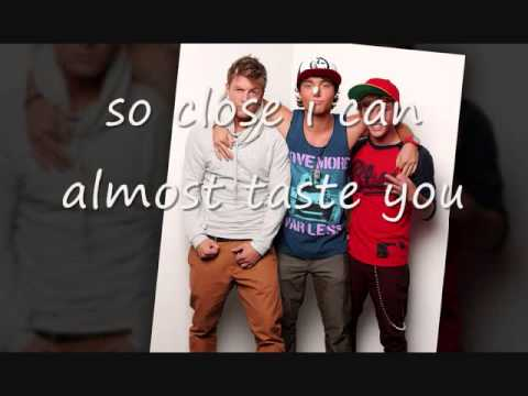 emblem3 girl next door lyric video