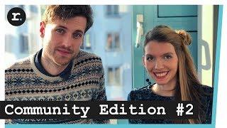 reporter Community-Edition #2: Wir wollen eure Meinung!