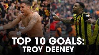troy Deeney
