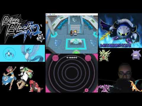 Pokemon Blaze Black 2 - Final Team Plasma Arc Pt.  2