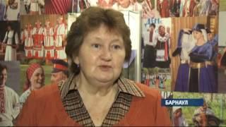 видео Краеведческий музей Барнаула