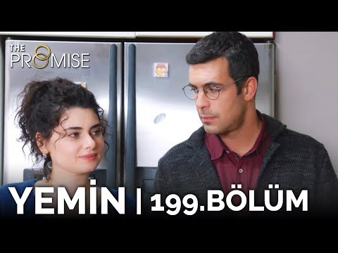 Yemin 199. Bölüm | The Promise Season 2 Episode 199
