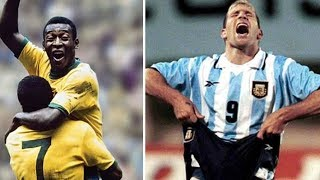 5 amazing football stories you might not know - Oh My Goal