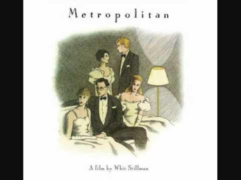 Metropolitan Soundtrack: Audrey's Theme (The Hamptons)