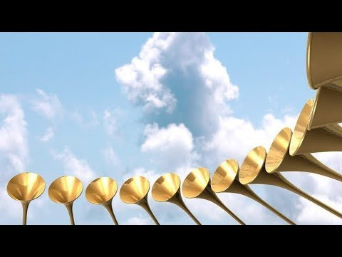 Rapture at Rosh Hashanah - Feast of Trumpets