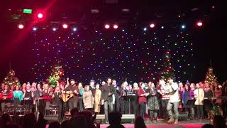 Sugar, Sugar + Pour Some Sugar On Me (Def Leppard Cover) - 13th ANNUAL ANDY KIM CHRISTMAS SHOW