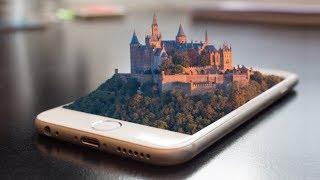 12 Çeşitli Artırılmış Gerçeklik AR Uygulamalar oluşturun. Hiçbir Kodlama Gerekli! iOS & Android