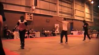 Pavel Ginzburg  (NSS Kung-Fu Traditional Wu-Shu)