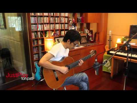 tohpati : just play