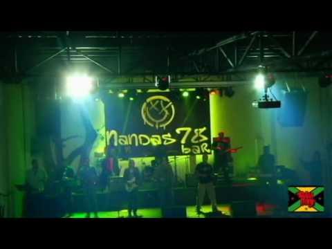 Bamboo - Faltas Tu (en vivo @ nandas barrio antiguo 5/05/2016)