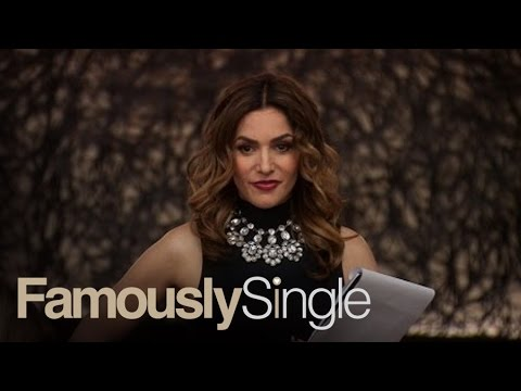 What Does Aubrey ODay Think of Pauly D? | Famously Single | E!