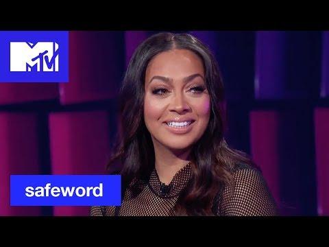 'La La Anthony & Ludacris Start Twitter Beef'  Sneak Peek  SafeWord  MTV