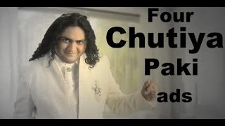 4 ultimate CHUTIYA ads of Pakistan - LMAO