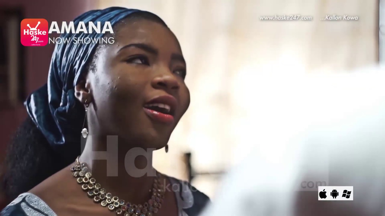 AMANA - New 2019 Latest Nigerian Hausa Movies