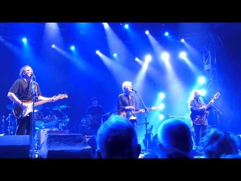 Crosby Stills & Nash - Wooden Ships - live Tollwood Munich München 2013-07-01