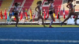 Skopje 2014 European Cup 10.000m