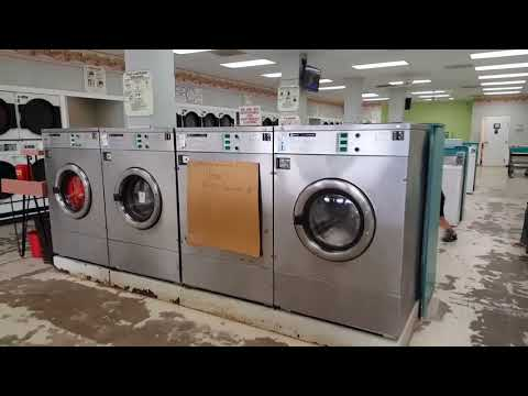 How to Find Laundromats to Buy